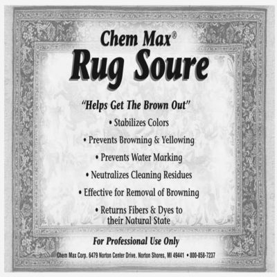 Rug Soure