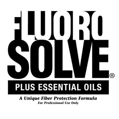 Fluorosolve Plus Essential Oils